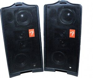 Fender Speakers