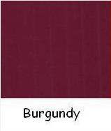Burgundy Swatch