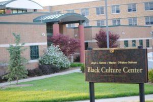 Black Culture Center