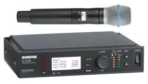 ULXD4 Microphone