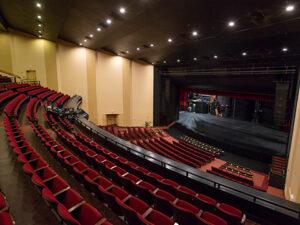 Jesse Auditorium