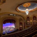 Missouri Theatre located on Mizzou Campus.